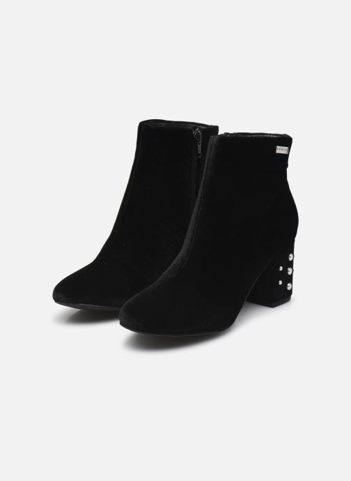 Boots en enkellaarsjes Les Tropéziennes par M Belarbi CHANNON Zwart onder