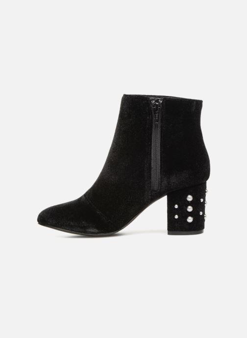 Stiefeletten & Boots Les Tropéziennes par M Belarbi CHANNON schwarz ansicht von vorne