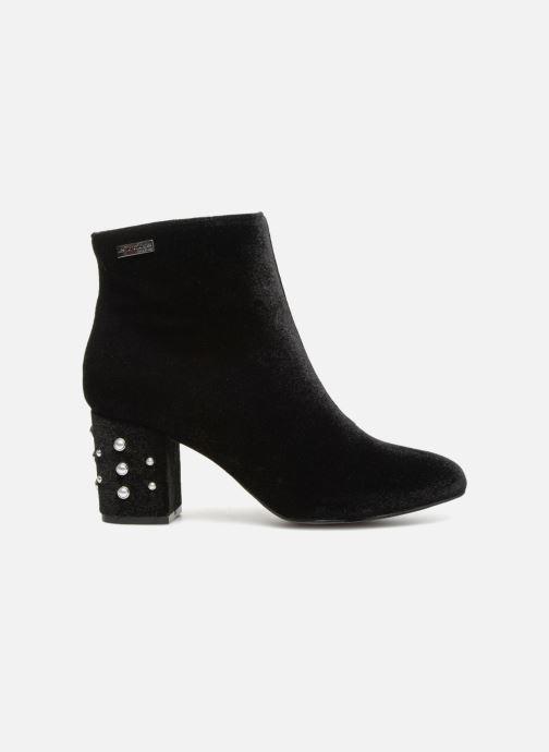 Bottines et boots Les Tropéziennes par M Belarbi CHANNON Noir vue derrière