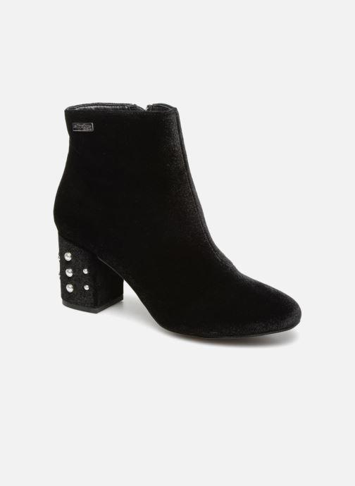 Stiefeletten & Boots Les Tropéziennes par M Belarbi CHANNON schwarz detaillierte ansicht/modell