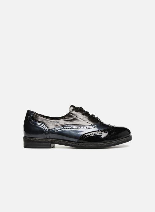 Chaussures à lacets Remonte Mae D2621 Bleu vue derrière