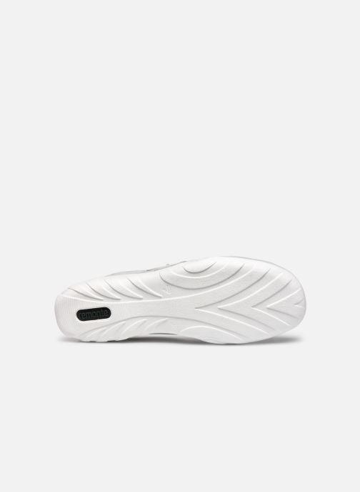 Sneakers Remonte Magalie Bianco immagine dall'alto