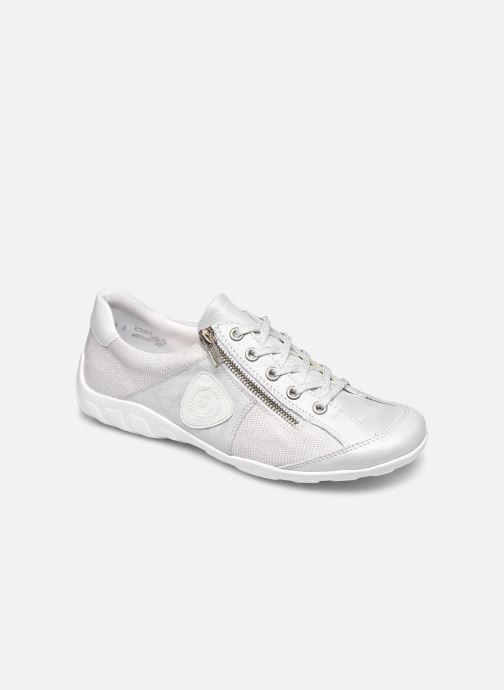 Sneakers Remonte Magalie Bianco vedi dettaglio/paio