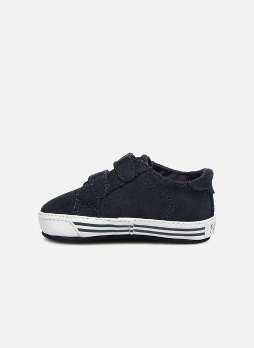 Pantoffels Polo Ralph Lauren Easten EZ Layette Blauw voorkant