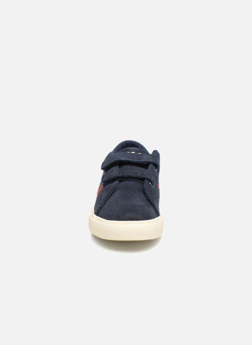 Sneakers Polo Ralph Lauren Geoff EZ Blauw model