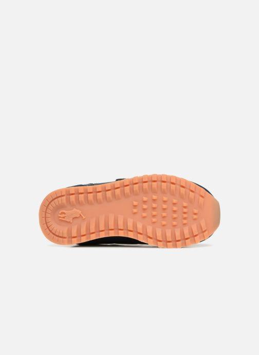 Sneakers Polo Ralph Lauren Oryion EZ Blauw boven
