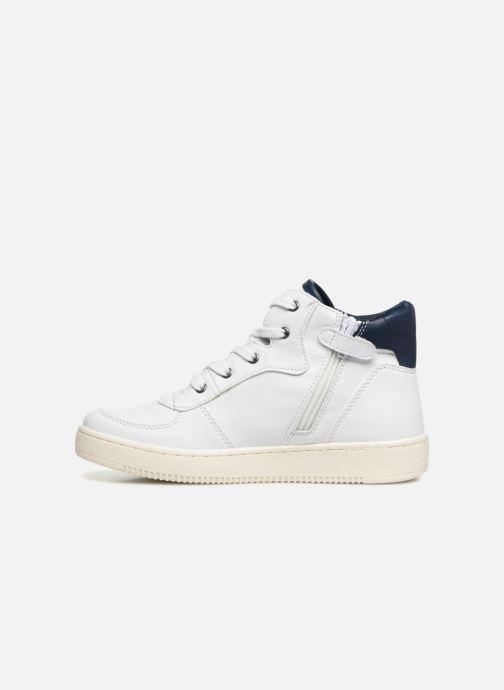 Sneaker Tommy Hilfiger Tommy 30095 weiß ansicht von vorne