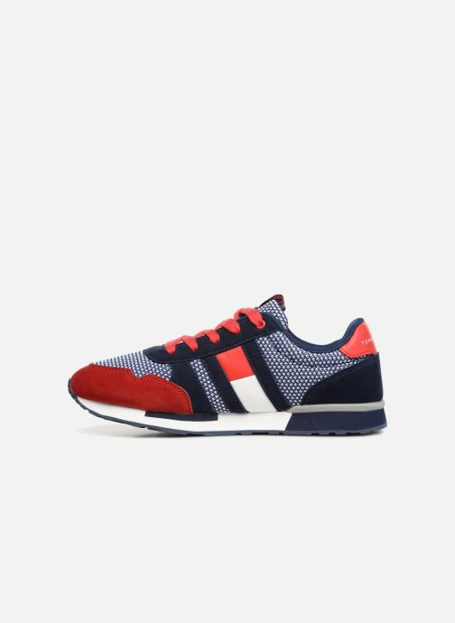 Baskets Tommy Hilfiger Tommy 30081 Multicolore vue face