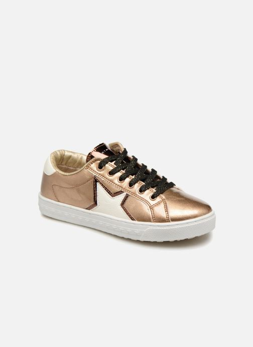 Tommy Hilfiger Tommy 30023 (Oro e bronzo) Sneakers chez