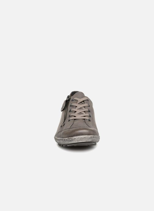Trainers Remonte Many R1402 Grey model view