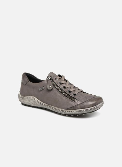Trainers Remonte Many R1402 Grey detailed view/ Pair view