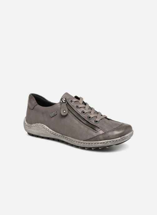 Sneaker Remonte Many R1402 grau detaillierte ansicht/modell