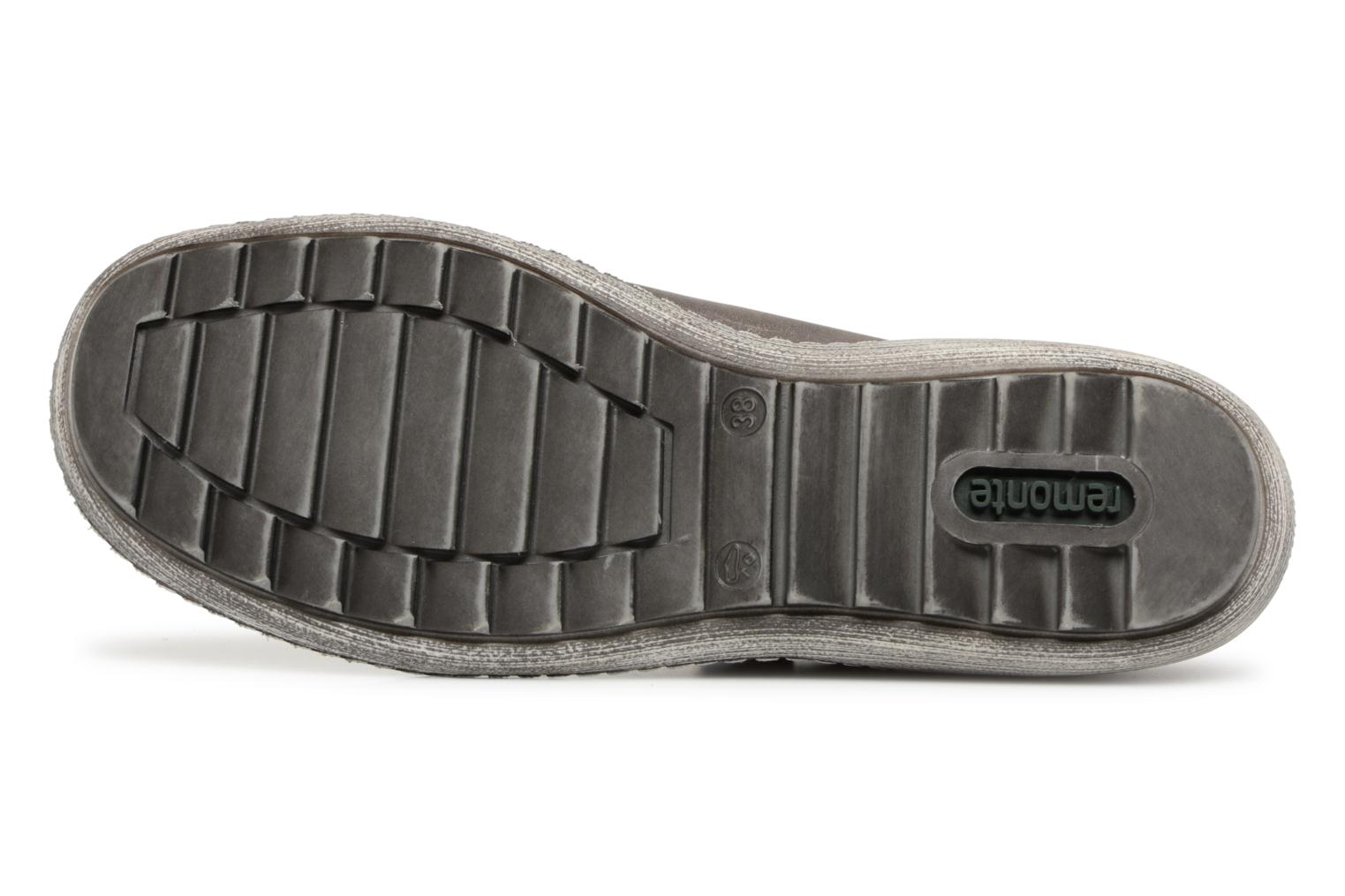 Trainers Remonte Many R1402 Grey view from above