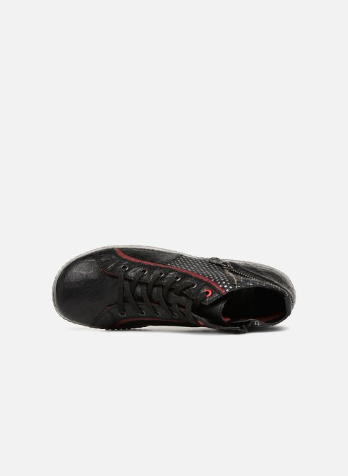 Remonte Mara R1494 Sneakers 1 Sort hos Sarenza (335227)