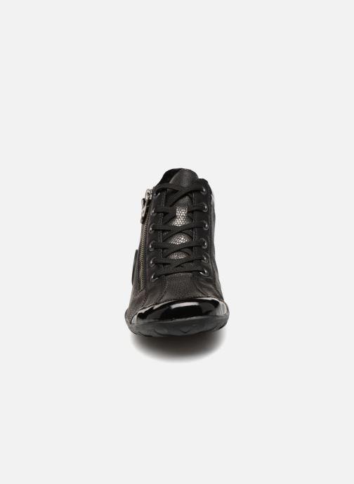 Sneakers Remonte Marise R3489 Zwart model