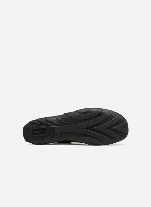 Sneakers Remonte Marise R3489 Zwart boven