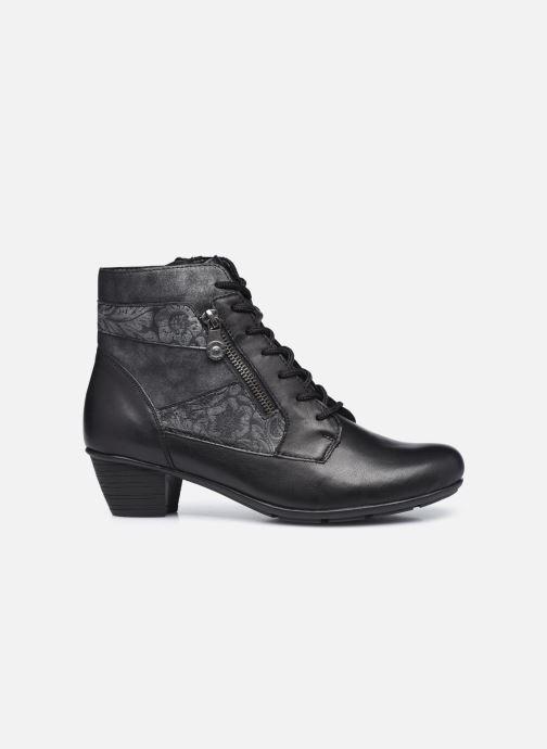 Bottines et boots Remonte Marlène R7570 Noir vue derrière