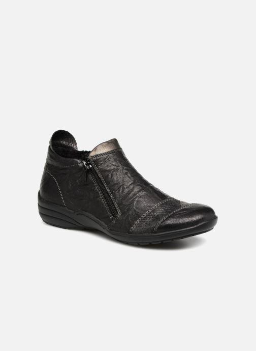 Bottines et boots Remonte Mathéa R7671 Noir vue détail/paire
