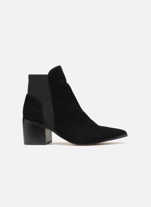 Bottines et boots Aldo ETIWIEL Noir vue derrière