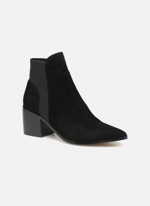 Bottines et boots Aldo ETIWIEL Noir vue détail/paire