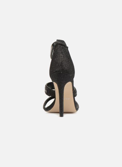 Sandales et nu-pieds Aldo LAWMAN Noir vue droite