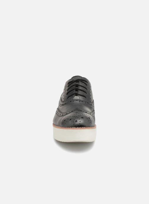 Baskets Aldo LOREDIA Noir vue portées chaussures