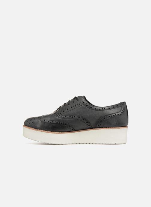 Sneakers Aldo LOREDIA Sort se forfra
