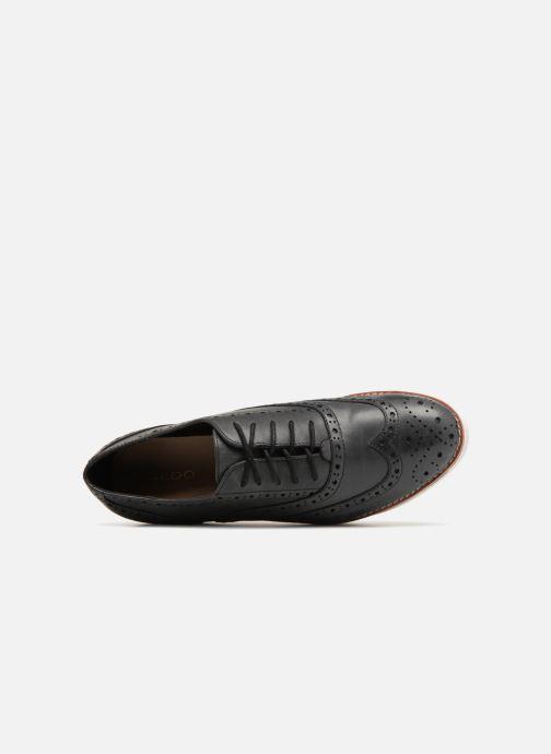 Sneakers Aldo LOREDIA Sort se fra venstre