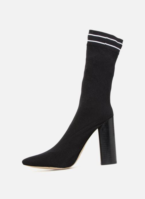 Bottines et boots Aldo LOVELYY Noir vue face