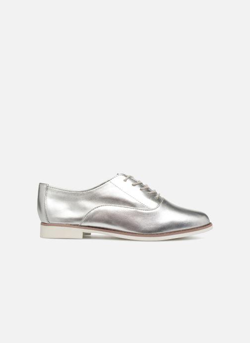 Chaussures à lacets Aldo MCALLISTER Argent vue derrière