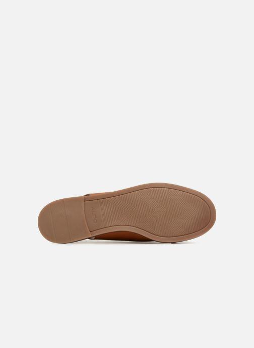Sandales et nu-pieds Aldo MINSIE Marron vue haut