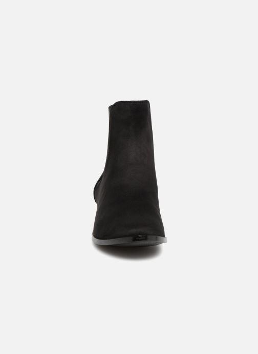 Bottines et boots Aldo NYDIA Noir vue portées chaussures
