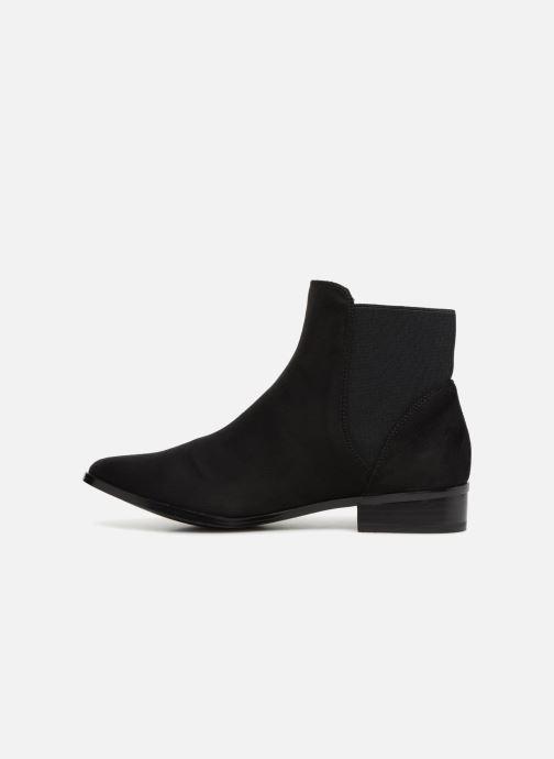 Bottines et boots Aldo NYDIA Noir vue face