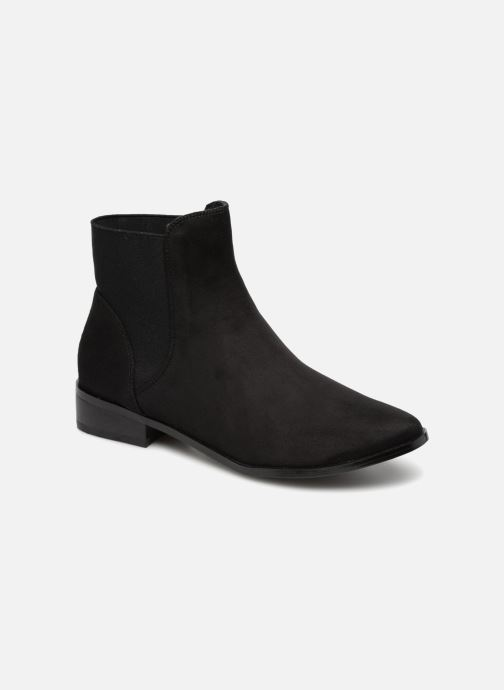 Bottines et boots Aldo NYDIA Noir vue détail/paire