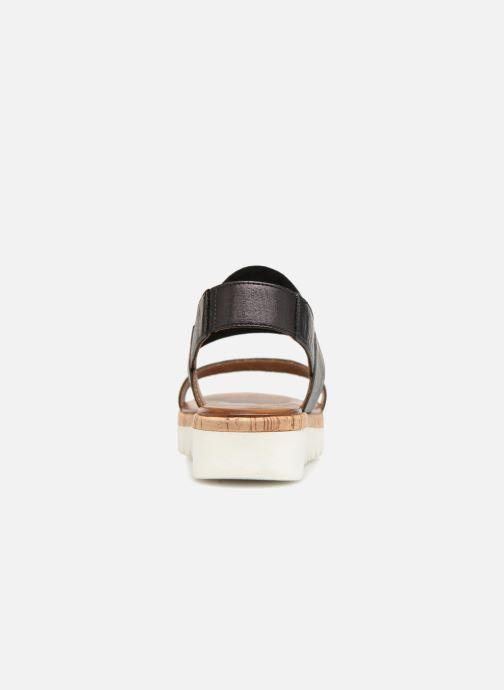Aldo Black Toni Sandales Leather 97 Nu pieds Et qzMUpGSLV