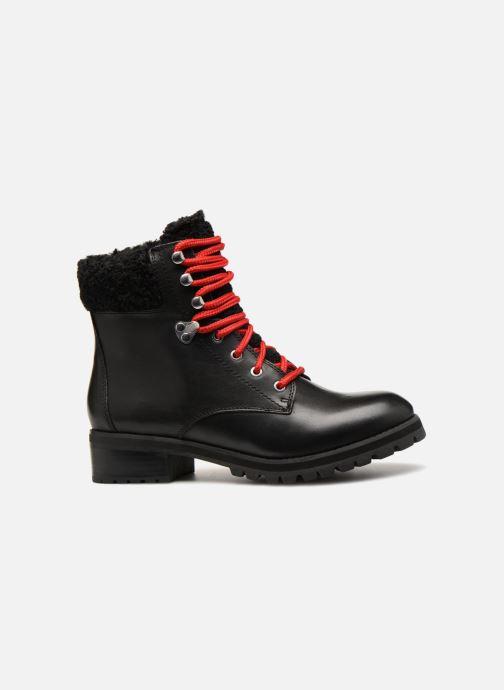 Bottines et boots Aldo ULELADDA Noir vue derrière