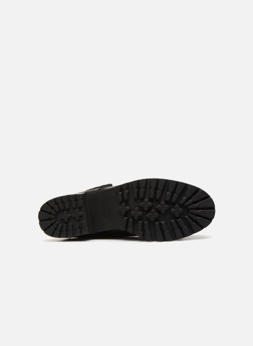 Aldo Uleladda (zwart) - Boots En Enkellaarsjes Zwart (black Leather 97) Schoenen Online Kopen PS2jgSO5