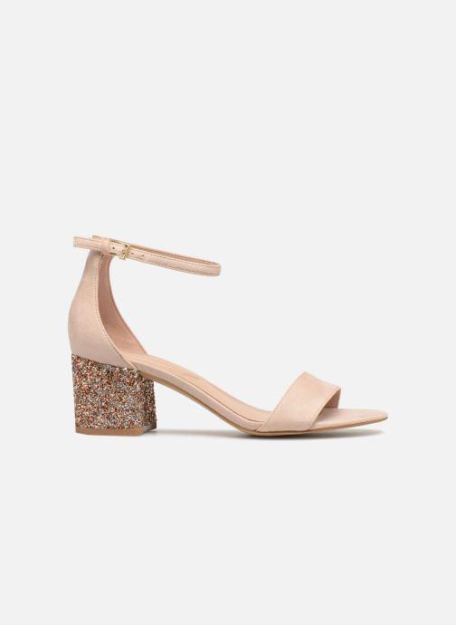 Sandales et nu-pieds Aldo VICTORIAA Rose vue derrière