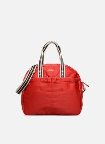 SATEEN LINE TOUR BAG