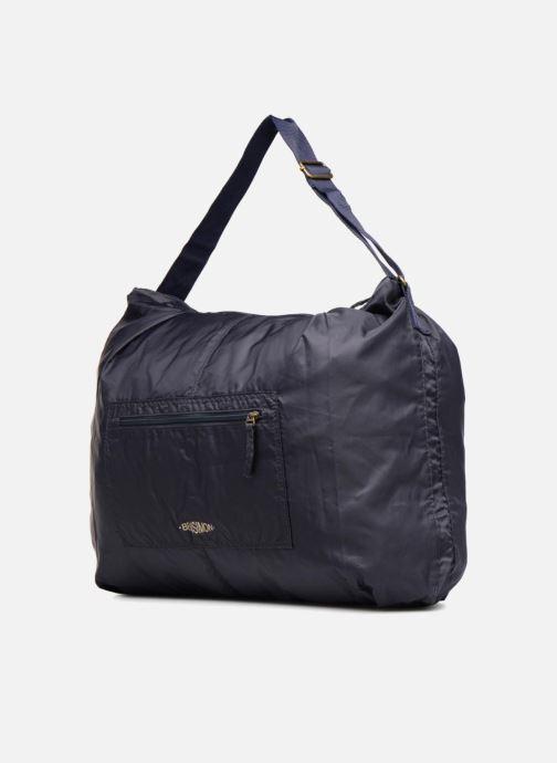 Bag Navy 516 Shoulder Color Line Bensimon 6UxOtqAw