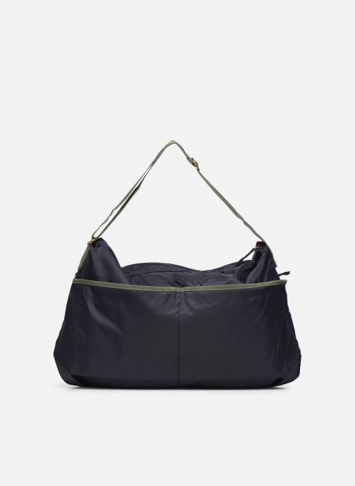 Sacs à main Bensimon COLOR LINE SHOULDER BAG Bleu vue face