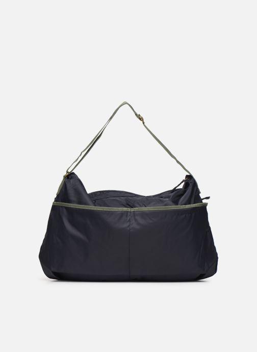 Handtaschen Bensimon COLOR LINE SHOULDER BAG blau ansicht von vorne