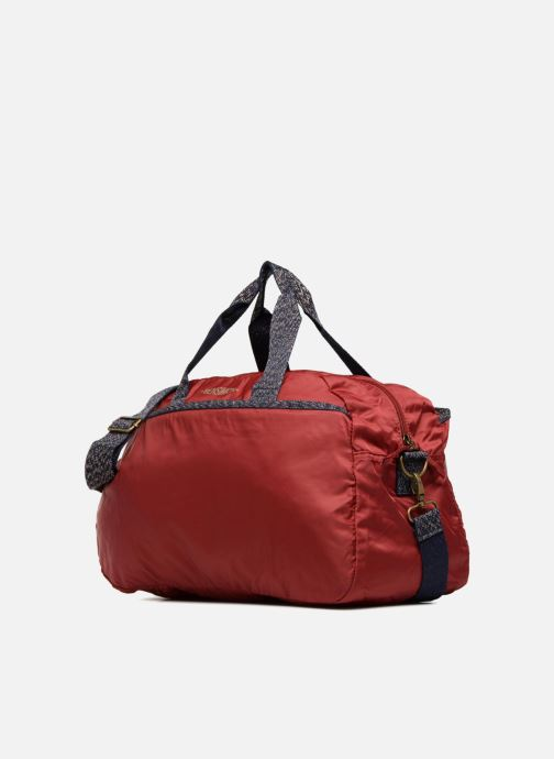 Sporttassen Bensimon COLOR LINE SPORT BAG Bordeaux model