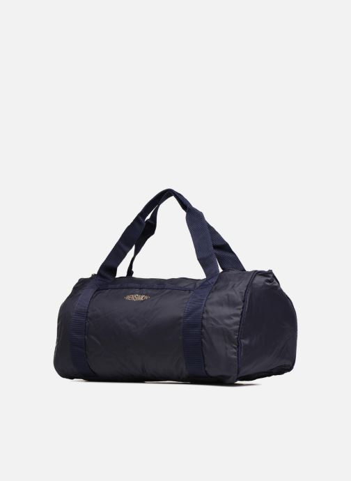 Sporttassen Bensimon COLOR LINE COLOR BAG Blauw model