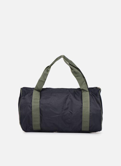 Bagages Bensimon COLOR LINE COLOR BAG Bleu vue face