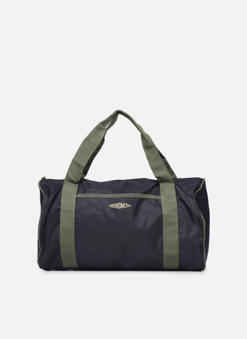 Sports bags Bensimon COLOR LINE COLOR BAG Blue detailed view/ Pair view