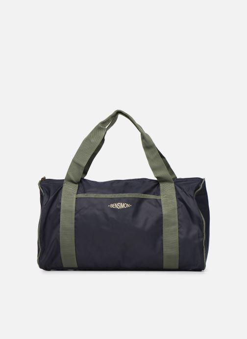 Bagages Bensimon COLOR LINE COLOR BAG Bleu vue détail/paire