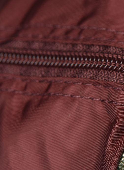 Sacs de sport Bensimon COLOR LINE COLOR BAG Violet vue gauche