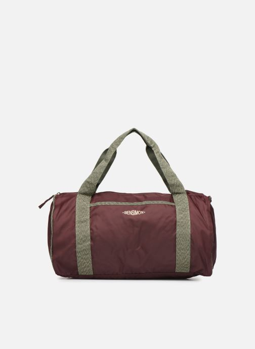 Sporttaschen Bensimon COLOR LINE COLOR BAG lila detaillierte ansicht/modell