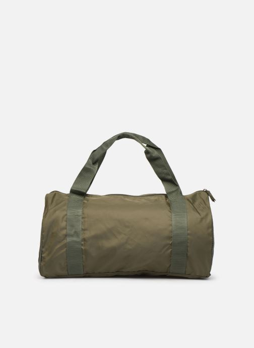 Sports bags Bensimon COLOR LINE COLOR BAG Green front view